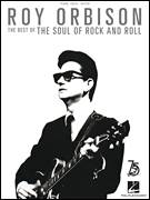 Cover icon of Working For The Man sheet music for voice, piano or guitar by Roy Orbison, intermediate skill level