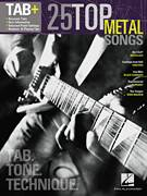 Cover icon of Am I Evil? sheet music for guitar (tablature) by Metallica, Diamond Head, Brian Tatler and Sean Harris, intermediate