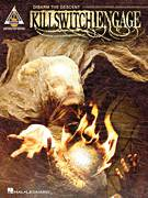 Cover icon of Beyond The Flames sheet music for guitar (tablature) by Killswitch Engage, intermediate skill level