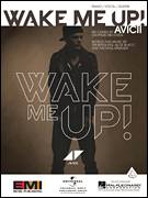 Cover icon of Wake Me Up! sheet music for voice, piano or guitar by Avicii, intermediate voice, piano or guitar