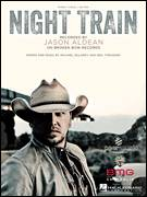 Cover icon of Night Train sheet music for voice, piano or guitar by Jason Aldean, intermediate
