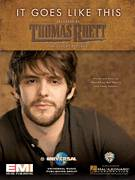 Cover icon of It Goes Like This sheet music for voice, piano or guitar by Thomas Rhett, intermediate voice, piano or guitar