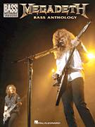 Cover icon of Youthanasia sheet music for bass (tablature) (bass guitar) by Megadeth, intermediate bass (tablature) (bass guitar)