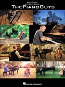 Cover icon of All Of Me sheet music for piano solo by The Piano Guys and Jon Schmidt, intermediate