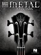 Cover icon of Hammer Smashed Face sheet music for bass (tablature) (bass guitar) by Cannibal Corpse, intermediate bass (tablature) (bass guitar)