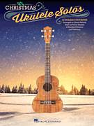 Cover icon of The Christmas Waltz sheet music for ukulele by Sammy Cahn and Jule Styne, Christmas carol score, intermediate ukulele