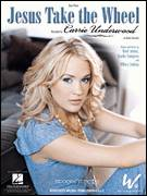 Cover icon of Jesus Take The Wheel sheet music for piano solo by Carrie Underwood, American Idol, Brett James, Gordie Sampson and Hillary Lindsey, easy skill level