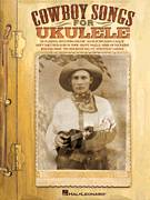 Cover icon of I Ride An Old Paint sheet music for ukulele, intermediate skill level