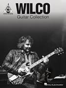 Cover icon of The Late Greats sheet music for guitar (tablature) by Wilco, intermediate skill level