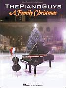 Cover icon of Where Are You Christmas? sheet music for piano solo by The Piano Guys, intermediate