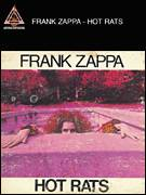 Cover icon of Little Umbrellas sheet music for guitar (tablature) by Frank Zappa, intermediate guitar (tablature)