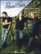 Cover icon of Holes sheet music for voice, piano or guitar by Rascal Flatts, intermediate
