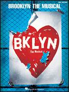 Cover icon of Love Fell Like Rain sheet music for voice, piano or guitar by Brooklyn The Musical, intermediate