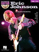 Cover icon of Soulful Terrain sheet music for guitar (tablature, play-along) by Eric Johnson, intermediate skill level