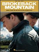 Cover icon of An Angel Went Up In Flames sheet music for piano solo by The Gas Band, Brokeback Mountain (Movie) and Gustavo Santaolalla, intermediate