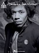 Cover icon of Earth Blues sheet music for guitar (tablature) by Jimi Hendrix, intermediate guitar (tablature)