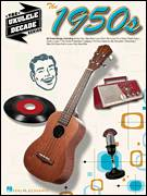 Cover icon of The Great Pretender sheet music for ukulele by The Platters, intermediate