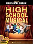 Cover icon of When There Was Me And You sheet music for piano solo (big note book) by High School Musical and Jamie Houston, easy piano (big note book)