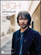 Cover icon of High sheet music for voice, piano or guitar by James Blunt and Ricky Ross, intermediate skill level