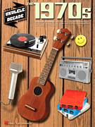 Cover icon of Garden Party sheet music for ukulele by Ricky Nelson, intermediate skill level