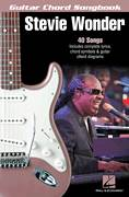 Cover icon of Yester-Me, Yester-You, Yesterday sheet music for guitar (chords) by Stevie Wonder, intermediate