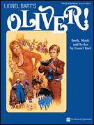 Cover icon of Oliver! sheet music for voice and piano by Lionel Bart, intermediate