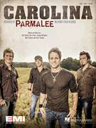 Cover icon of Carolina sheet music for voice, piano or guitar by Parmalee, intermediate