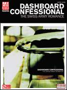 Cover icon of A Plain Morning sheet music for guitar (tablature) by Dashboard Confessional