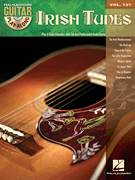 Cover icon of The Irish Washerwoman sheet music for guitar (tablature, play-along), intermediate skill level