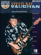 Cover icon of Love Struck Baby sheet music for guitar (tablature, play-along) by Stevie Ray Vaughan, intermediate