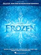 Cover icon of Let It Go (from Frozen) sheet music for piano solo by Idina Menzel, Kristen Anderson-Lopez and Robert Lopez, beginner