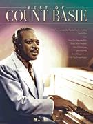 Cover icon of Topsy sheet music for voice, piano or guitar by Count Basie, intermediate voice, piano or guitar