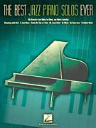 Cover icon of On Green Dolphin Street sheet music for piano solo by Bronislau Kaper, intermediate piano