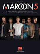 Cover icon of Love Somebody sheet music for piano solo by Maroon 5, easy piano