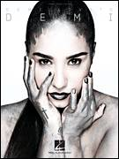 Cover icon of Something That We're Not sheet music for voice, piano or guitar by Demi Lovato, intermediate voice, piano or guitar