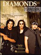 Cover icon of Diamonds sheet music for voice, piano or guitar by Los Lonely Boys