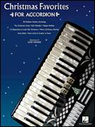 Cover icon of Christmas Is sheet music for accordion by Percy Faith, Gary Meisner and Spence Maxwell, intermediate skill level