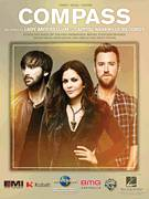 Cover icon of Compass sheet music for voice, piano or guitar by Lady Antebellum, Ammar Malik, Dan Omelio, Emile Haynie, Mikkel Storleer Eriksen, Ross Golan and Tor Erik Hermansen, intermediate