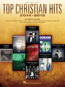 Cover icon of Oceans (Where Feet May Fail) sheet music for voice, piano or guitar by Hillsong United, Joel Houston and Matt Crocker