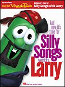 Cover icon of Endangered Love sheet music for piano solo (big note book) by VeggieTales, Kurt Heinecke and Mike Nawrocki, easy piano (big note book)