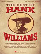 Cover icon of Moanin' The Blues sheet music for voice, piano or guitar by Hank Williams