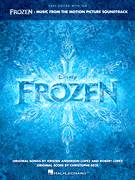 Cover icon of Frozen Heart sheet music for guitar solo (easy tablature) by Robert Lopez and Kristen Anderson-Lopez