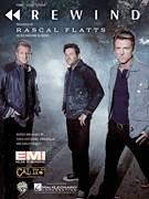 Cover icon of Rewind sheet music for voice, piano or guitar by Rascal Flatts, Ashley Gorley, Chris Destefano and Eric Paslay