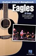 Cover icon of How Long sheet music for guitar (chords) by Eagles and John David Souther, intermediate