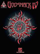 Cover icon of No Rest For The Wicked sheet music for guitar (tablature) by Godsmack, intermediate