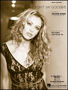 Cover icon of Don't Say Goodbye sheet music for voice, piano or guitar by Paulina Rubio, Cheryl Yie and Gen Rubin, intermediate skill level