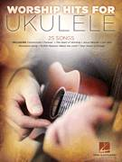 Cover icon of God Is Able sheet music for ukulele by Hillsong United, Ben Fielding and Reuben Morgan, intermediate skill level