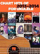 Cover icon of Get Lucky sheet music for ukulele by Daft Punk Featuring Pharrell Williams, Guy Manuel Homem Christo, Nile Rodgers, Pharrell Williams and Thomas Bangalter, intermediate