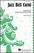 Cover icon of Ukrainian Bell Carol sheet music for choir (SATB: soprano, alto, tenor, bass) by John Purifoy, intermediate skill level