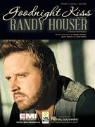Cover icon of Goodnight Kiss sheet music for voice, piano or guitar by Randy Houser and Jason Sellers, intermediate voice, piano or guitar